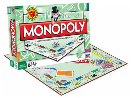 monopoly-classique