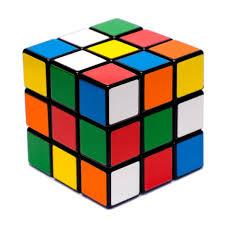 Rubik's Cube l'original