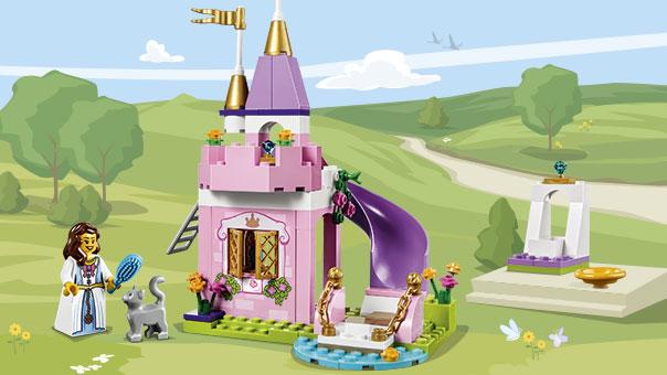 LEGO Juniors - Le château de Princesse