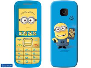 lexibook-minion-phone