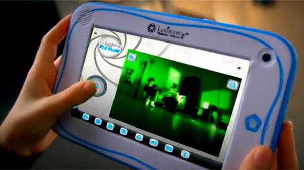 Spy Move : contrôle à distance via smartphone et tablette