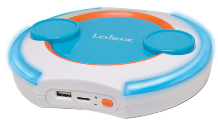 lexibox-console