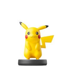 amiibo-pikachu