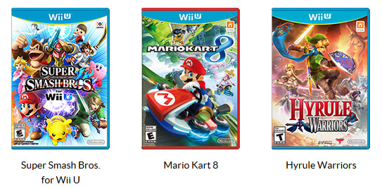amiibo-premiers-jeux-compatibles