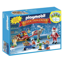 calendrier-de-avent-playmobil-5494-atelier-de-jouets-avec-pere-noel-et-lutins