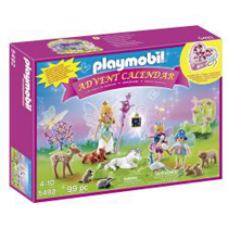 calendrier-de-avent-playmobil-fees-avec-licorne-et-animaux-de-la-foret