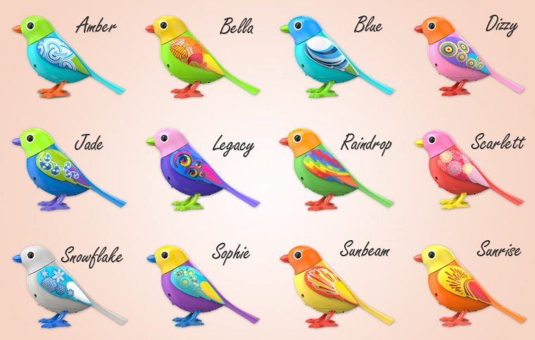 digibirds-collection