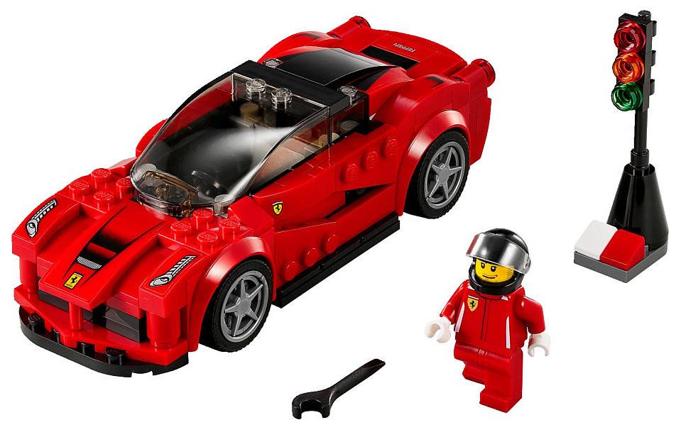 LaFerrari - Lego 75899