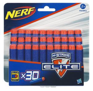 Nerf Rhino Fire recharge de fléchettes