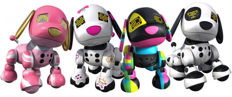 robot-chien-zoomer-zuppies