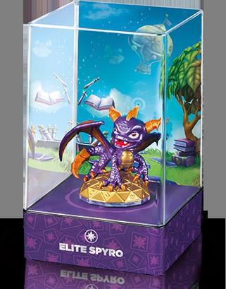 spyro-box