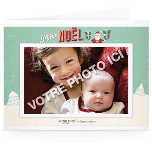 amazon-cheque-cadeau-noel-personnalisable