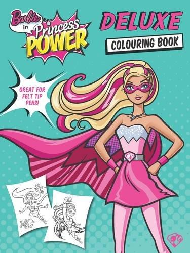 barbie-princesse-power-book-1