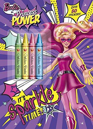 barbie-princesse-power-dessin