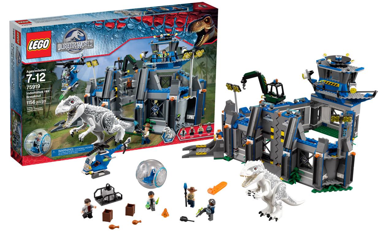 lego-75919-evasion-d-indominus-rex-contenu